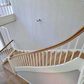 Einzigartige Treppengelander Treppenbau Diehl In Frankfurt